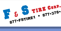 F&S Tire Corp., Inc.